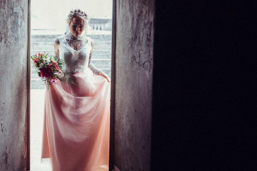 Louise Rose Bridal Wear