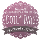 Doily Days Magazine